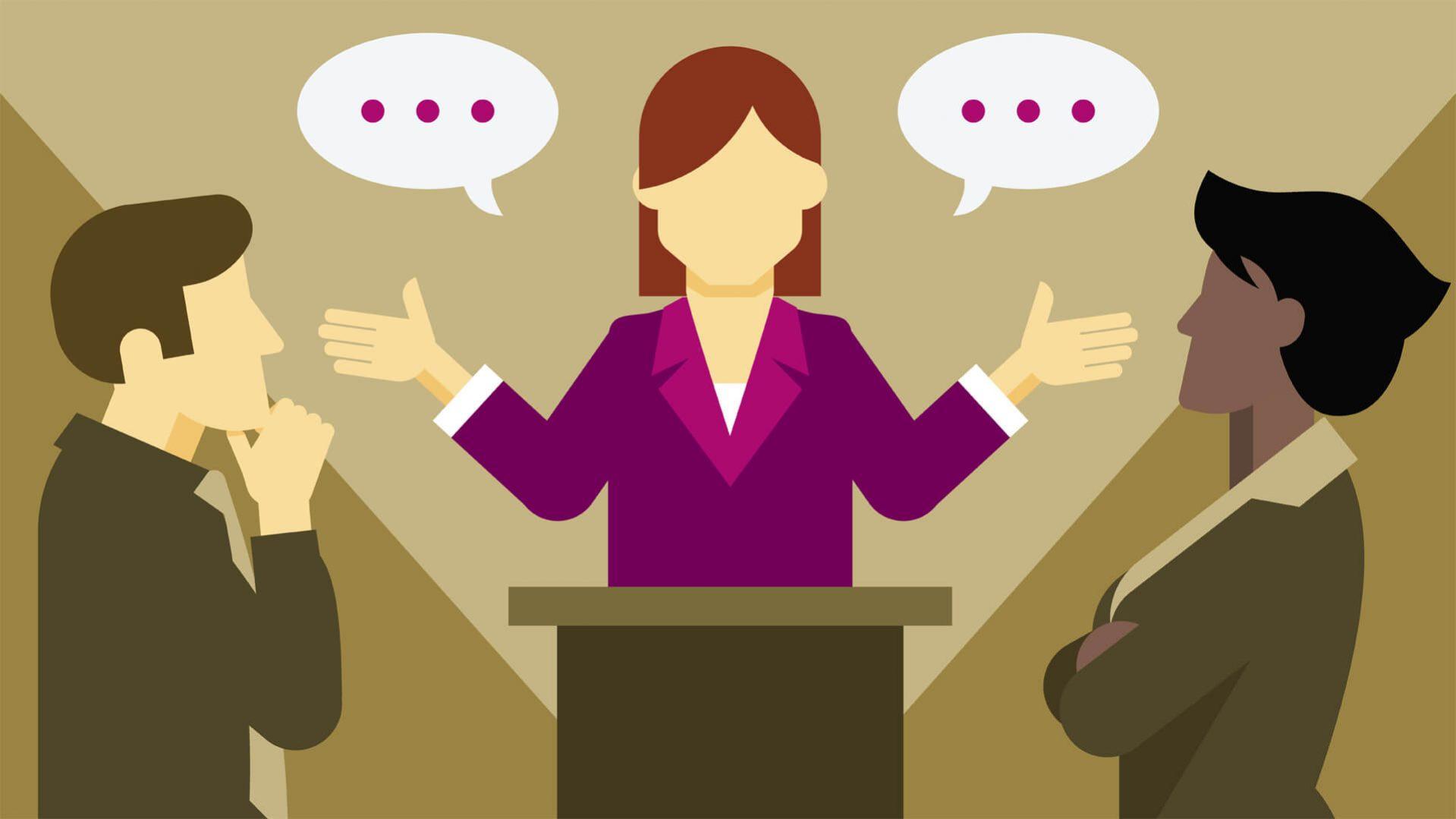 Business Communication – Managing Successful Team Meetings