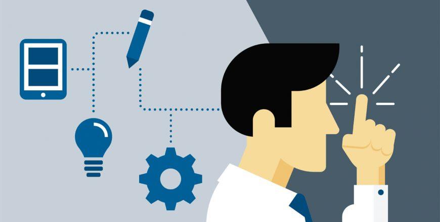 corporate behavior development