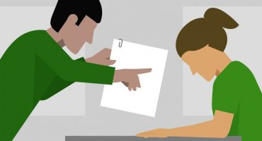 MANAGING WORKPLACE HARASSMENT