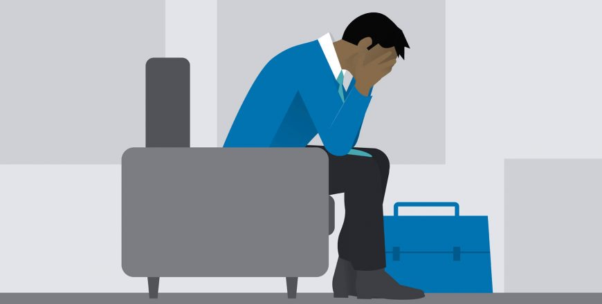 Failure Psychology