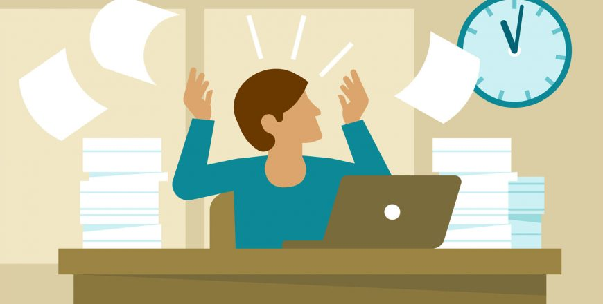 Workplace Anxiety Management