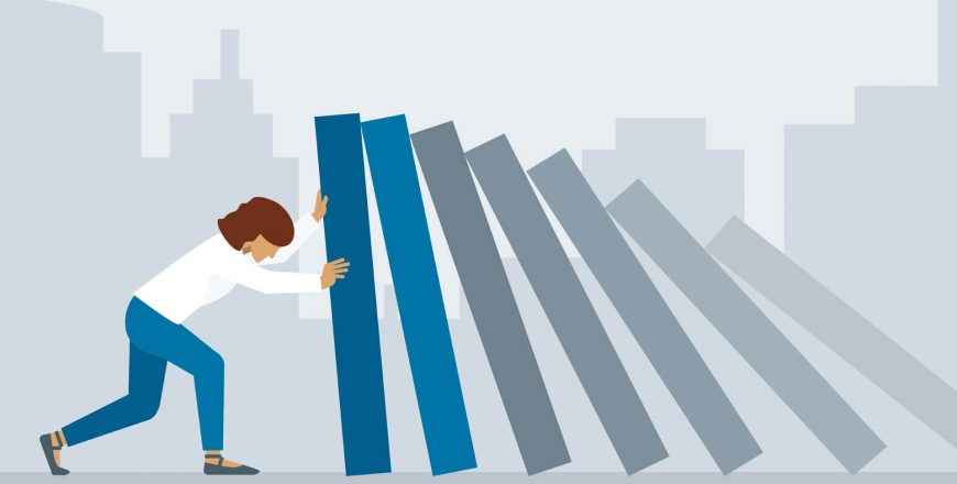 Building Resilience At Workplace