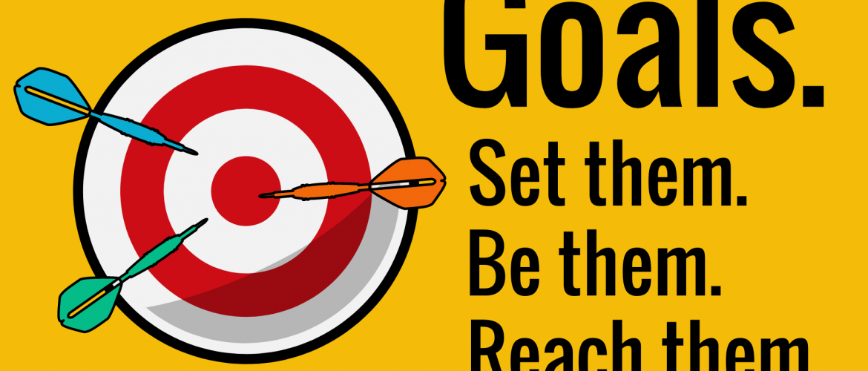 5-Steps of Goal Setting Process
