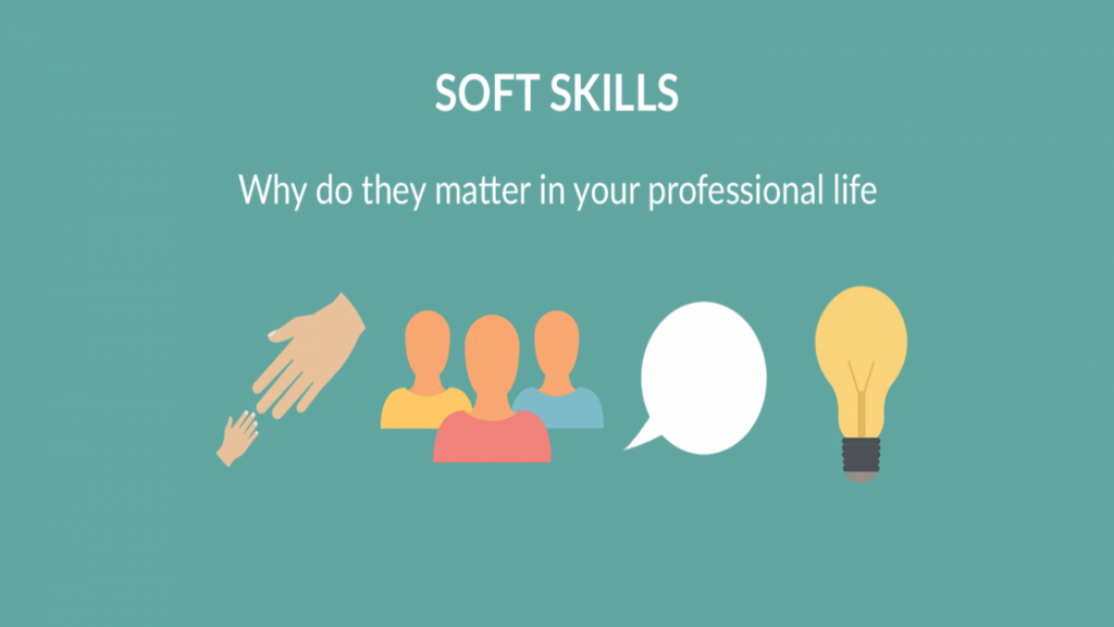 soft skills in professional career