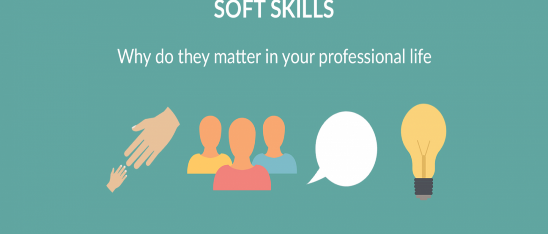 soft skills in professional career